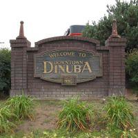 Dinuba, Лондон