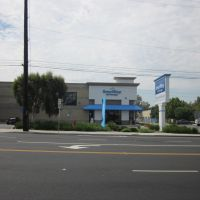 SmartStop Self Storage Long Beach, CA, Лос Аламитос