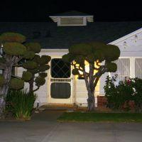 House in Rossmoor, CA, USA, Лос Аламитос