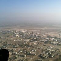 Los Alamitos Training Base, Лос Аламитос