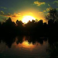 El Dorado Sunrise, Лос Аламитос