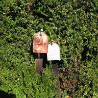 Mailboxes, Лос-Альтос