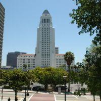 Los Angeles, Лос-Анжелес