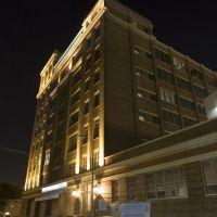 Biscuit Building Lofts, Лос-Анжелес