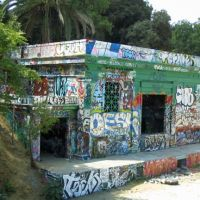 Belmont Art Park, Лос-Анжелес