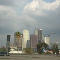 Downtown Los Angeles, Лос-Анжелес