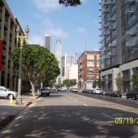s hope street, Лос-Анжелес