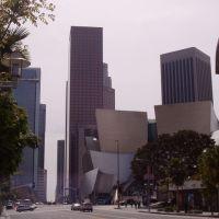 440 Los Angeles Downtown, Hope Street, Лос-Анжелес