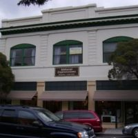 Ridgely Odd Fellows Lodge #294, Лос-Гатос
