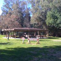 Vasona Park, Лос-Гатос