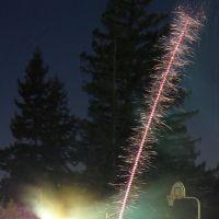 Spinner, Лос-Гатос
