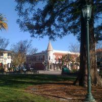 Town Square, Лос-Гатос