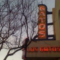 Downtown Los Gatos, Лос-Гатос