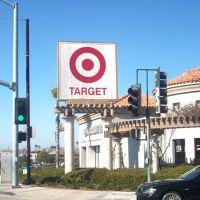 #266 Target Manhattan Beach, Манхаттан-Бич