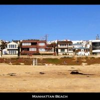 Manhattan Beach Front, Манхаттан-Бич