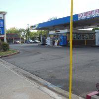 Street scene 6 (Marysville, CA), Марисвилл