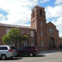 First United Methodist Church (Marysville, CA), Марисвилл