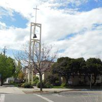 Episcopal Church Bell Tower (Marysville, CA), Марисвилл