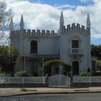 Mary Aaron Museum (Marysville, CA), Марисвилл