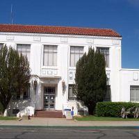 City Hall (Marysville, CA), Марисвилл