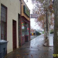 Chinese Restaurant on 1st Street, Марисвилл