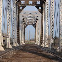 Twin Cities Railroad Bridge, Марисвилл