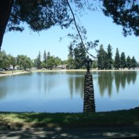 Ellis Park, Marysville, CA July 2010, Марисвилл