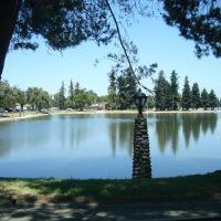 Ellis Park, Marysville, CA July 2010, Марисвилл