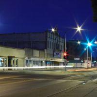 Old State Theater Marysville, Марисвилл