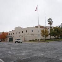 Yuba County Courthouse, Марисвилл