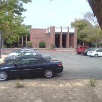 Packard Library of Yuba County, Марисвилл