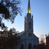 St. Joseph Catholic Church, Marysville, CA, Марисвилл