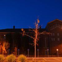 Marysville High School Auditorium, CA, Марисвилл
