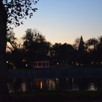 Ellis Lake, Msvl, CA, Марисвилл