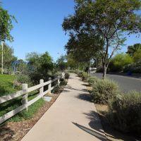 Briercrest Park, La Mesa, Маунт-Хеликс