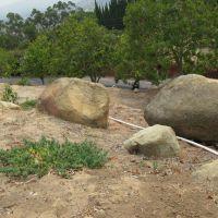 Rocks, Маунт-Хеликс