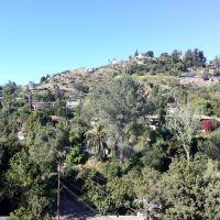 Mount Helix Hills, Маунт-Хеликс