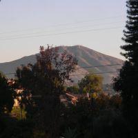 Mount San Miguel, Маунт-Хеликс