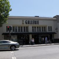 Z Gallerie, Менло-Парк
