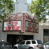 Stanford Theatre, Менло-Парк