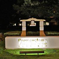 Menlo Park, Менло-Парк