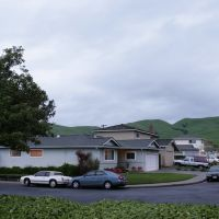 Crater Lake Ave, Milpitas, Милпитас