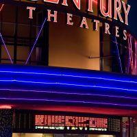 Milpitas Century Theaters, Милпитас