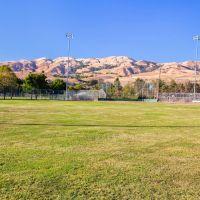Augustin Bernal Park - Pleasanton, CA, Милпитас