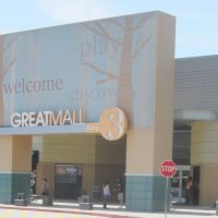 Great Mall, Milpitas, California 95035, Милпитас