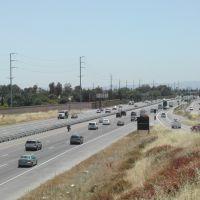 加州880高速公路GreatMall交流道, Милпитас