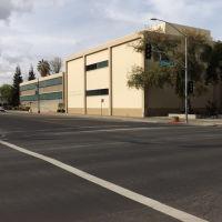 Stanislaus County Courthouse, Modesto, California, Модесто