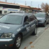 QUALITY CAB 209-552-9898, Модесто
