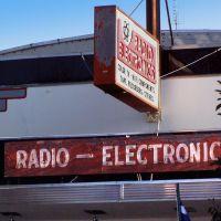 High Tech Electronics Repair, Модесто