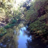 At Dry Creek Trail., Модесто